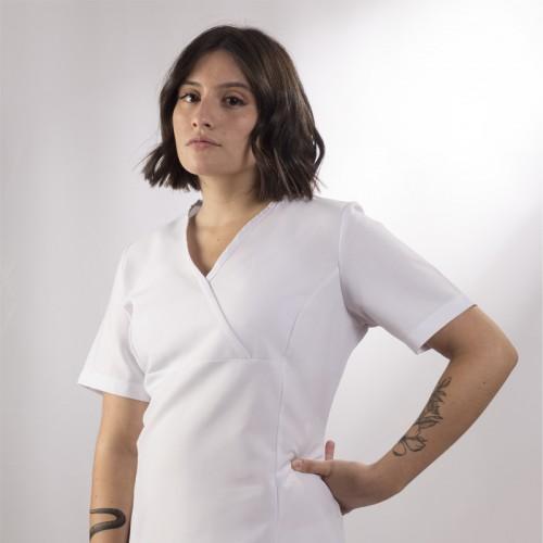 Delantal enfermería, modelo 1, múltiples tallas