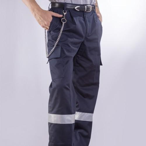 Pantalón de Seguridad, múltiples tallas